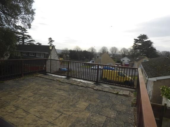Front Views of Lodge Drive, Weston-Super-Mare BS23