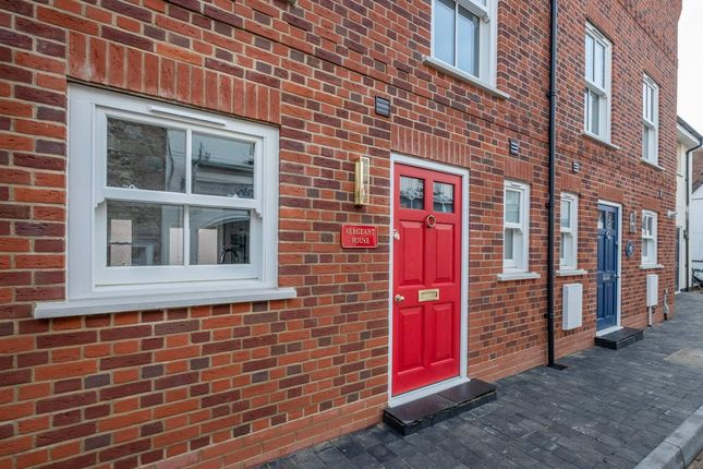 Thumbnail Town house to rent in High Street, Yarmouth