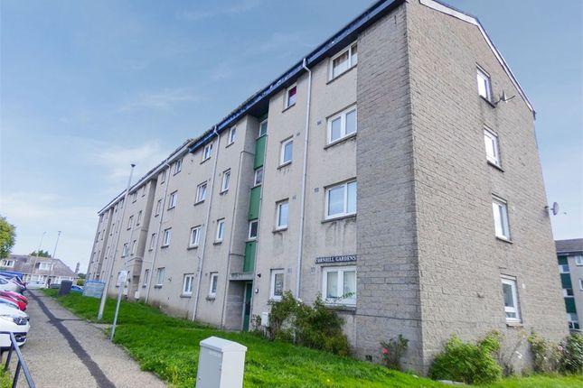 Thumbnail Flat for sale in Cornhill Gardens, Aberdeen