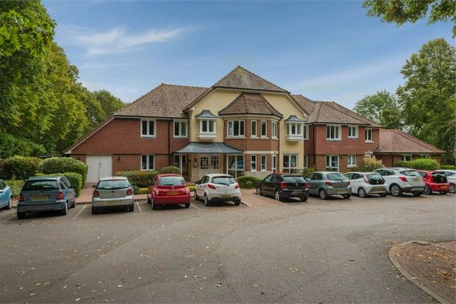Thumbnail Flat for sale in Culliford Road North, Dorchester, Dorset