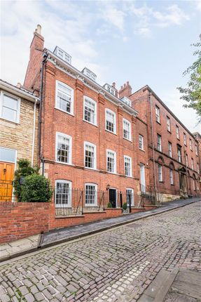 Thumbnail Property for sale in Christs Hospital Terrace, Lincoln