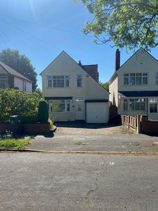 3 bed detached house to rent in George Road, Great Barr B43