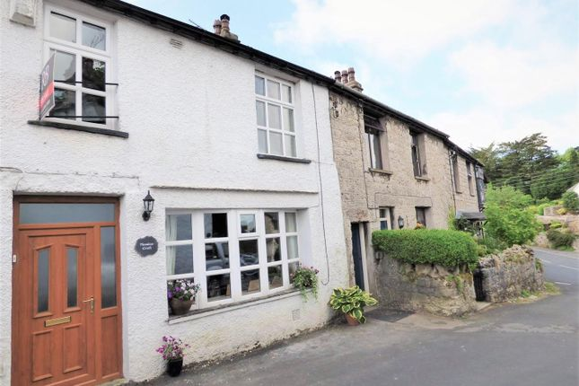 Thumbnail Terraced house to rent in Storth Road, Storth, Milnthorpe