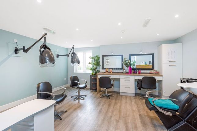 Wellbeing Suite of Sydney Court, 7-13 Lansdown Road, Sidcup DA14