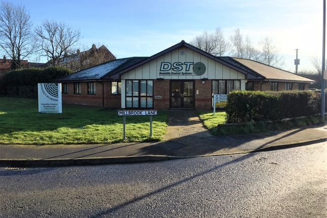 Thumbnail Office for sale in Lincoln Road, Wragby