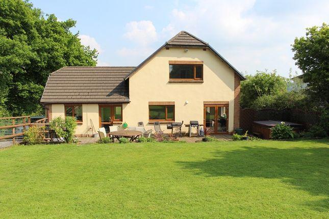 Thumbnail Land for sale in Cerdinen, Foelgastell, Cross Hands, Carmarthenshire.