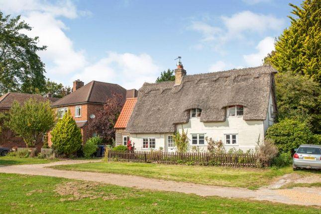 Thumbnail Detached house for sale in Barrington, Cambridge, Cambridgeshire
