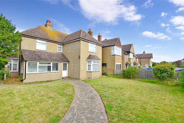 Thumbnail Detached house for sale in South Road, Hythe, Kent