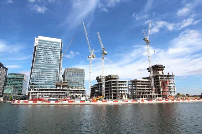 Picture No. 02 of 10 Park Drive, Canary Wharf, London E14