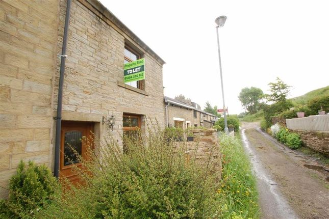 Thumbnail Cottage to rent in Moorgate, Bedlam, Accrington