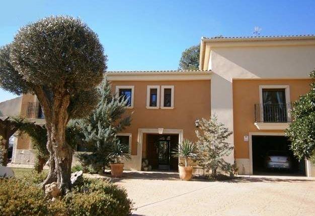 Thumbnail Villa for sale in Alicante, Alicante, Spain