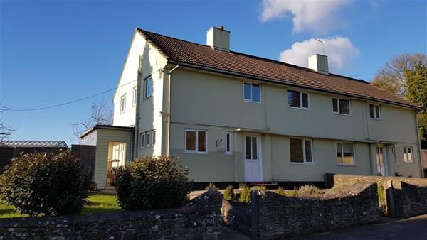 Thumbnail Property to rent in The Gardens Charfield Road, Tortworth, Wotton-Under-Edge