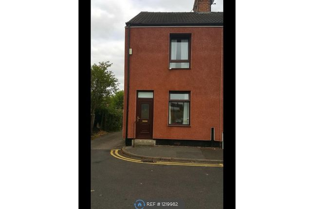 2 bed terraced house to rent in East Street, Goldthorpe, Nr Barnsley S Yorks S63