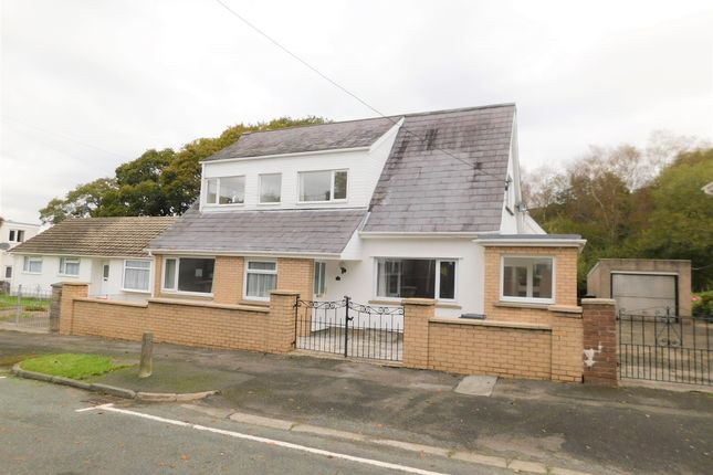 Thumbnail Detached house for sale in School Road, Crynant, Neath