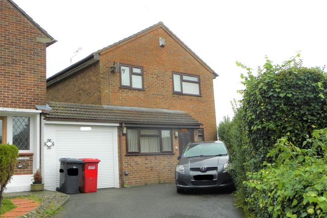 Property for sale in Mansel Close, Wexham, Slough