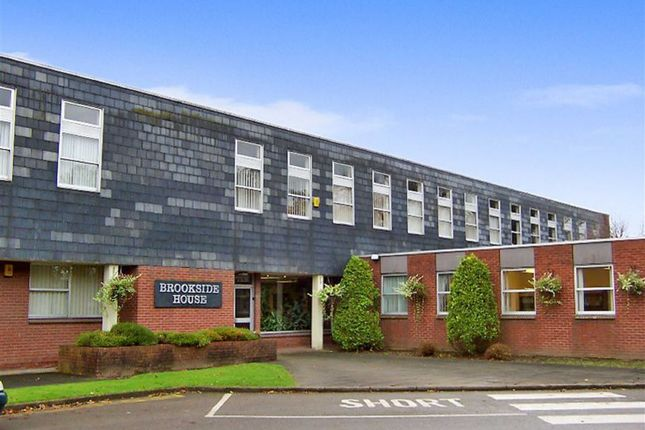 Office to let in Swynnerton Road, Stoke-On-Trent, Staffordshire