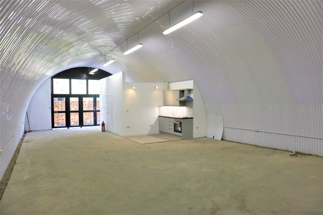 Thumbnail Commercial property to let in Sutherland Square, London