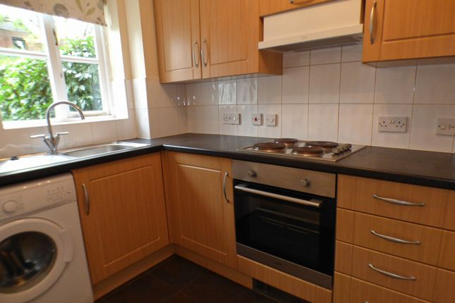 Kitchen of Leigh Hunt Drive, Southgate, London N14