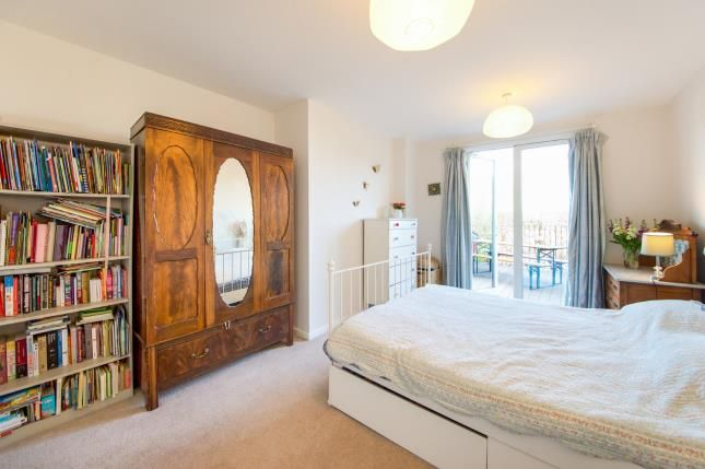 Thumbnail Flat for sale in Prowse Court, 74 Fore Street, London