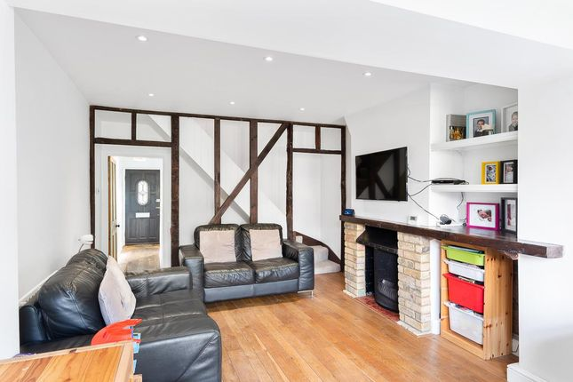 Lounge-Small-3 of Port Vale, Hertford SG14
