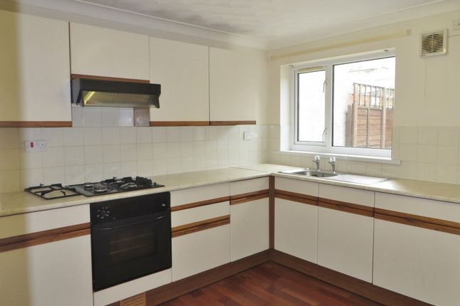 Thumbnail Terraced house to rent in Worcester Street, Gwent
