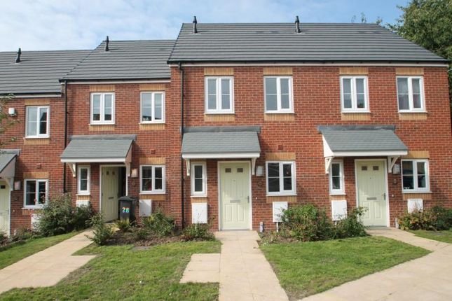2 bed terraced house to rent in Bottle Kiln Rise, Brierley Hill, West Midlands DY5