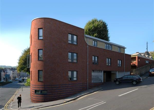 Thumbnail Flat to rent in Ambra Vale, Clifton, Bristol