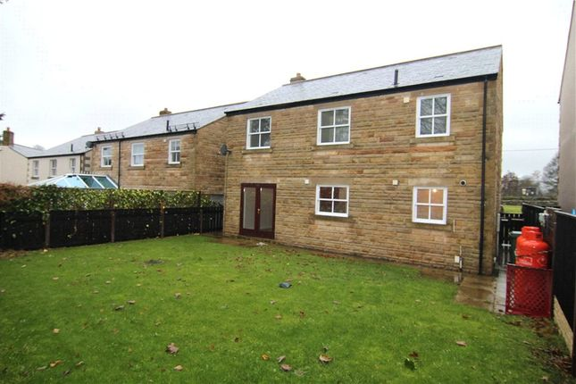 Thumbnail Detached house to rent in Bullfield, Westgate, Co Durham