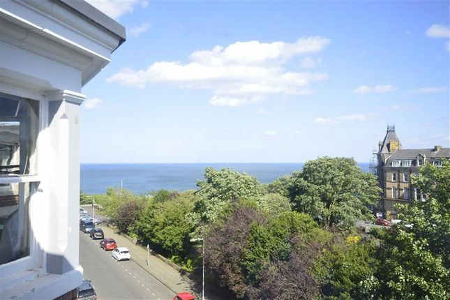 Thumbnail Flat to rent in Prince Of Wales Terrace, Scarborough