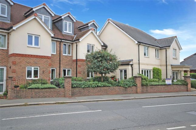 Thumbnail Property for sale in Station Road, Addlestone, Surrey