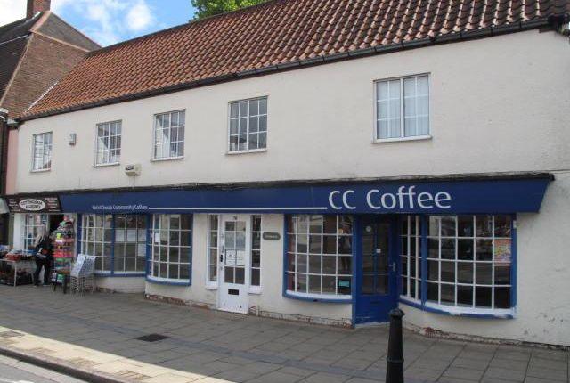 Thumbnail Retail premises to let in King Street, Cottingham