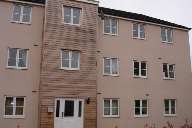 Thumbnail Flat to rent in College Way, Filton, Bristol