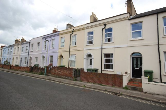 Thumbnail Terraced house for sale in Marle Hill Parade, Cheltenham, Gloucestershire