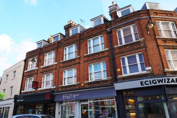 Sterling Buildings, Carfax, Horsham RH12