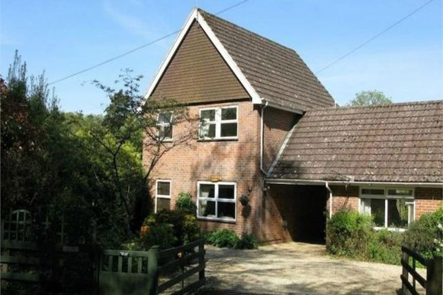 Thumbnail Terraced house for sale in Pound Lane, Burley, Ringwood, Hampshire