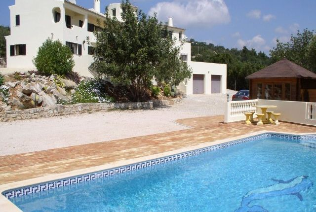 5 bed villa for sale in Portugal, Algarve, Sta. Barbara De Nexe