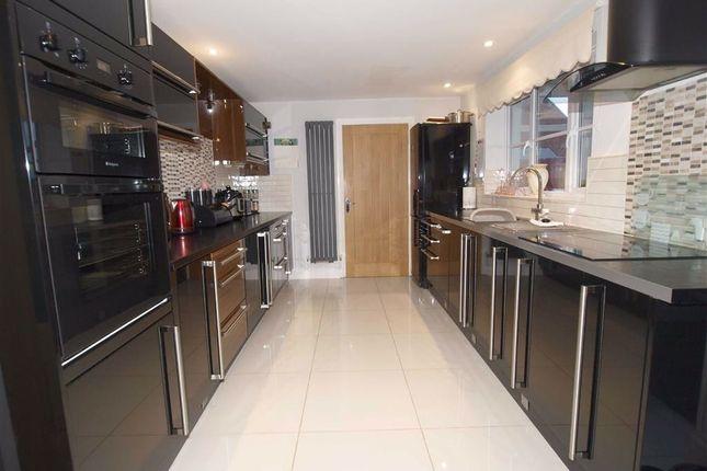 Kitchen of Latton Close, Cramlington NE23