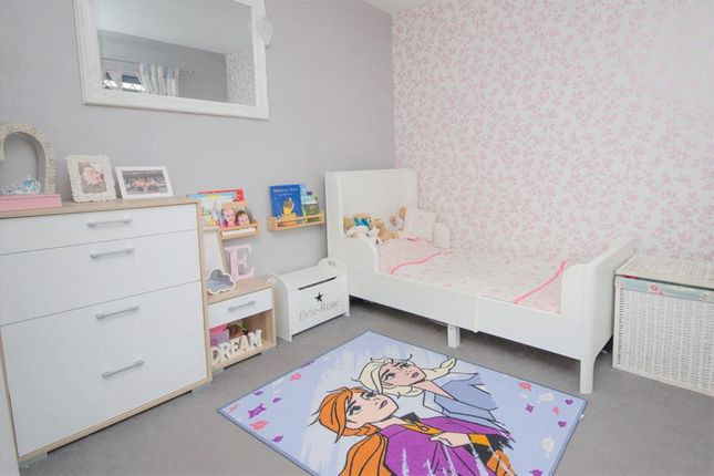 Bedroom Two of Earlstone Crescent, Longwell Green, Bristol BS30