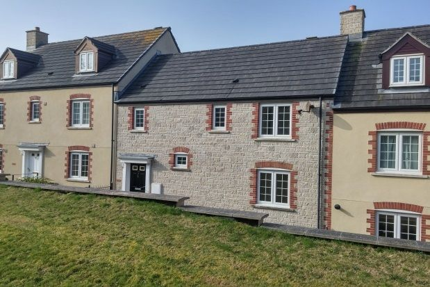 Thumbnail Property to rent in Treffry Road, Truro