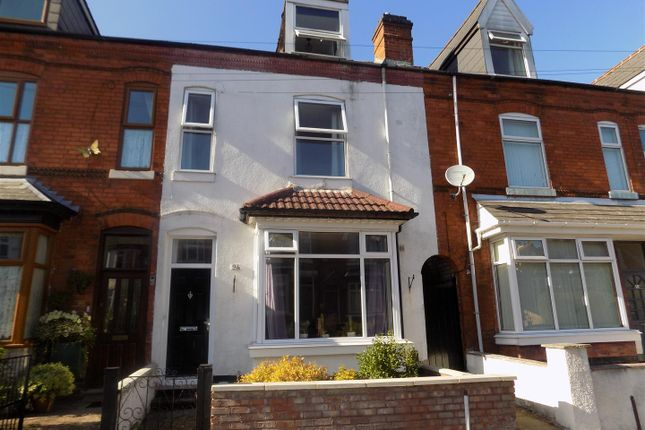 Thumbnail Property to rent in Westfield Road, Kings Heath, Birmingham