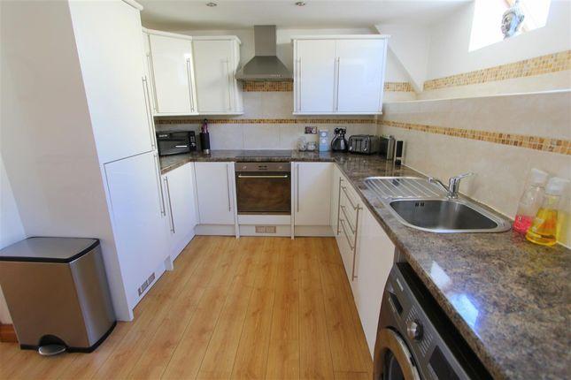 Kitchen of Denman Drive, Liverpool L6