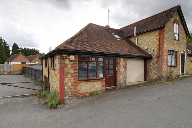 Office to let in High Street, Godstone