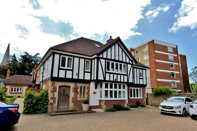 Thumbnail Terraced house to rent in Mill Road, Worthing