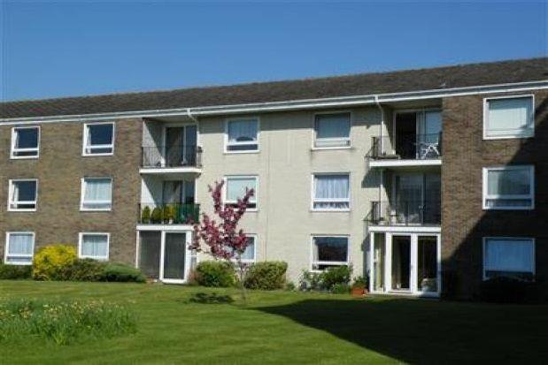 Thumbnail Flat to rent in Lichfield Court, Pevensey Garden, Worthing