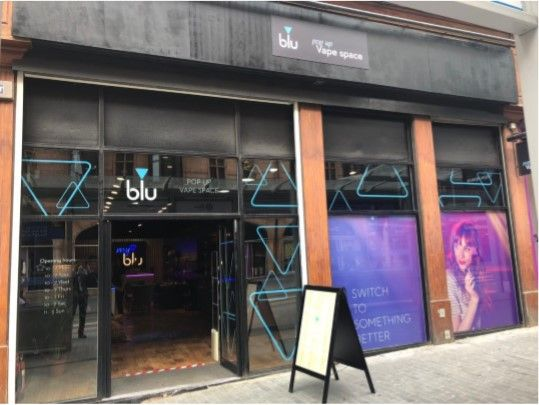 Thumbnail Retail premises to let in Corporation Street, Birmingham