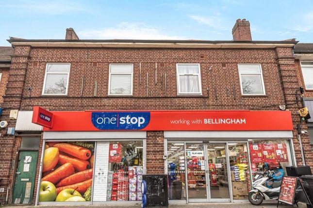 Thumbnail Retail premises to let in Randlesdown Road, London