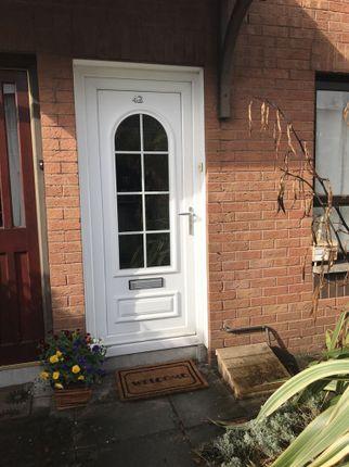 Thumbnail Flat to rent in Glendhu Manor, Belfast