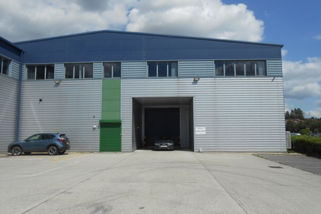 Warehouse for sale in Cradock Road, Reading