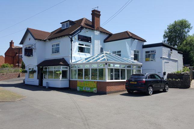 Pub/bar for sale in Shrewsbury, Shropshire
