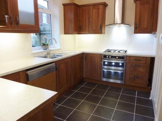 Thumbnail Terraced house to rent in Sephton Street, Lostock Hall, Preston